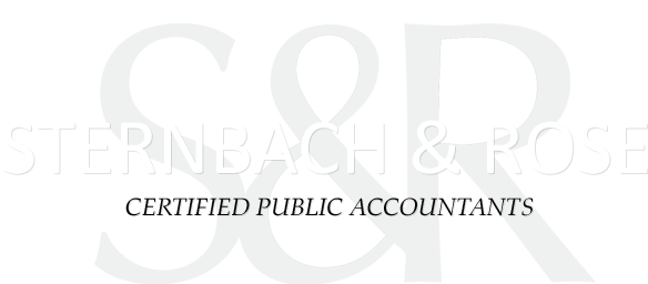 Sternbach & Rose, Certified Public Accountants